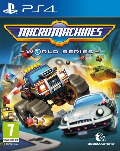 image pack micro machines world series