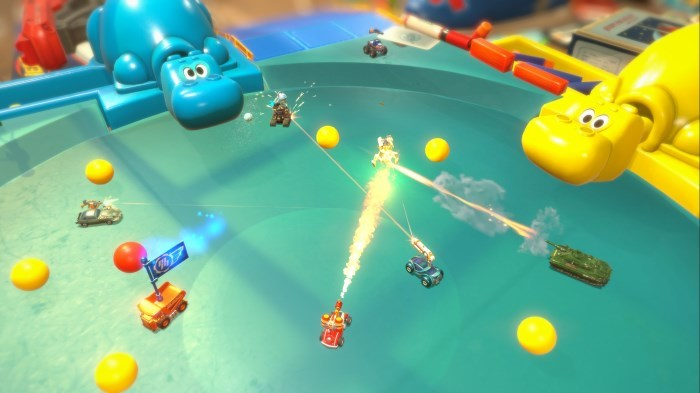 image micro machines world series