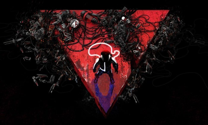 image logo nex machina