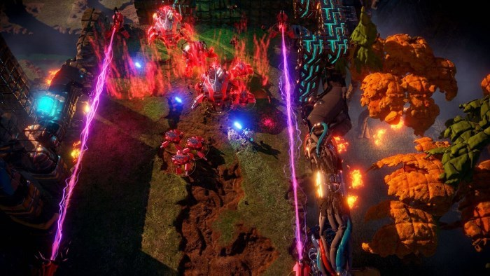 image screenshot nex machina