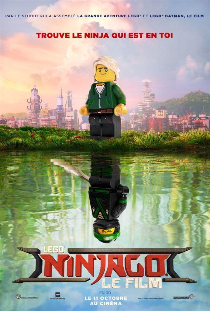 image charlie bean poster lego ninjago le film