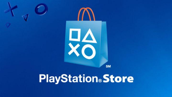 image logo playstation store