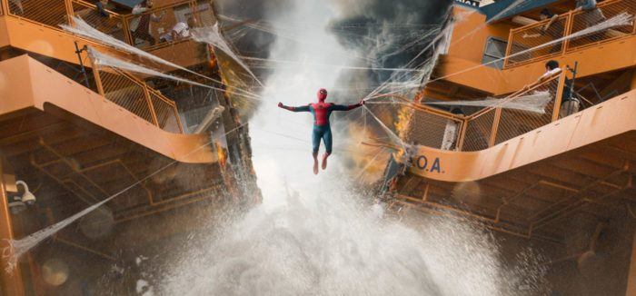 image jon watts spider man homecoming