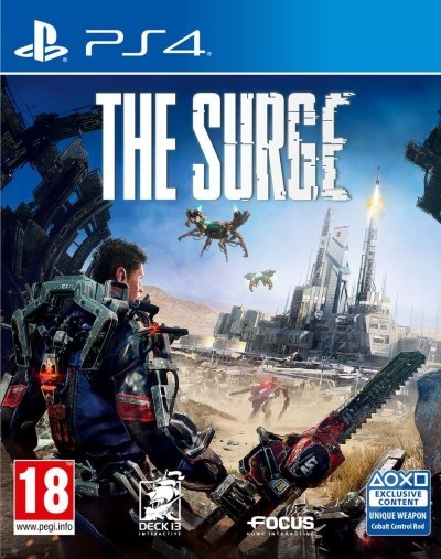 image pack the surge