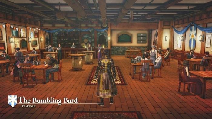 image gameplay valkyria revolution