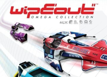image slider wipeout omega collection