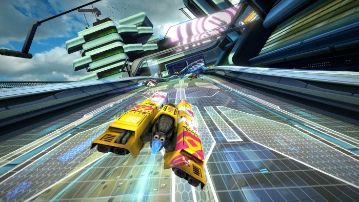 image wipeout omega collection