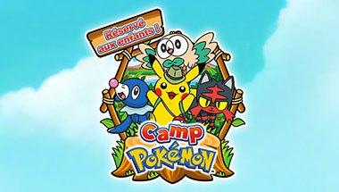 image logo application camp pokémon