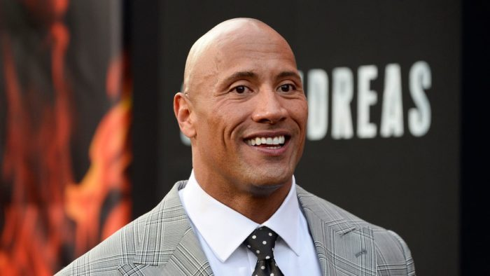 image dwayne johnson