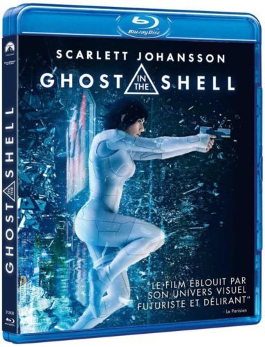 image rupert sanders blu ray ghost in the shell