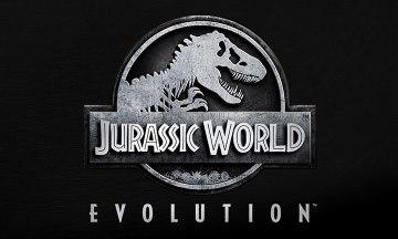 image news jurassic world evolution