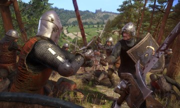 image news kingdom come deliverance