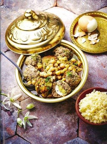 image medgoug ma cuisine algérienne sherazade laoudedj solar éditions