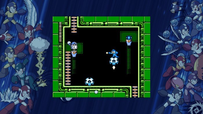 image capcom mega man legacy collection 2