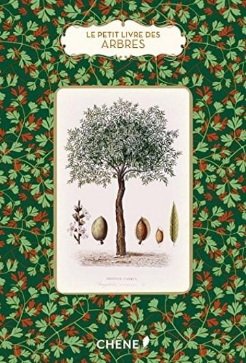 image petit livre des arbres