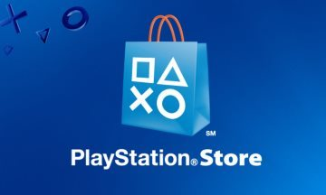 image news playstation store