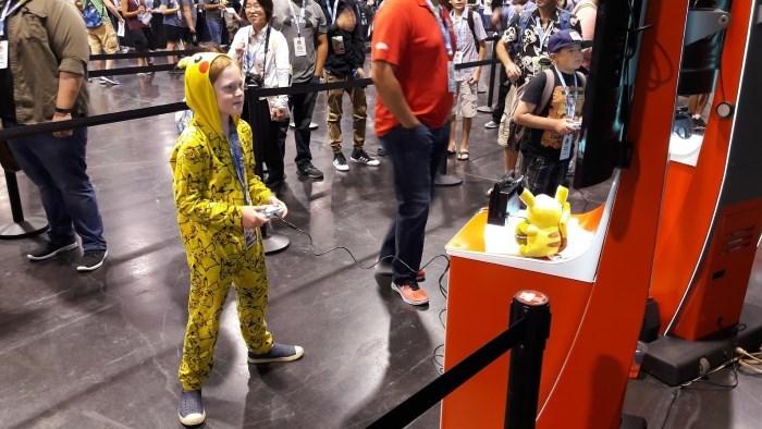image pokken tournament dx pokemon world championships