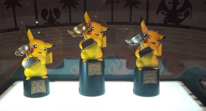 image trophies pokemon world championships 2017