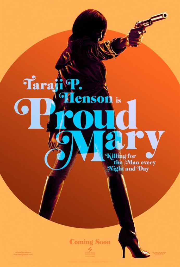 image babak najafi poster proud mary