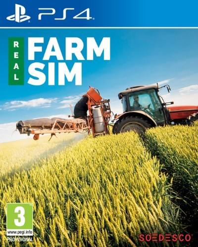 image pack real farm sim