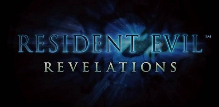 image logo resident evil revelations