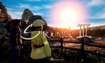 image news shenmue 3