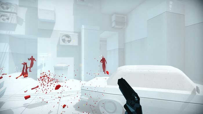 image test superhot