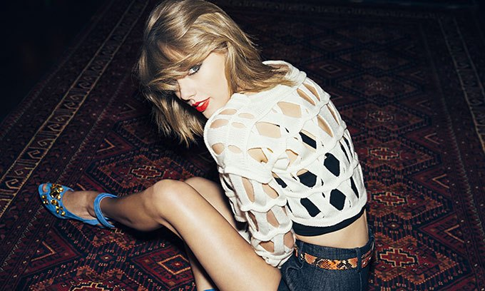 image photoshoot 1989 taylor swift