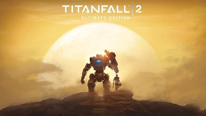 image edition ultime titanfall 2