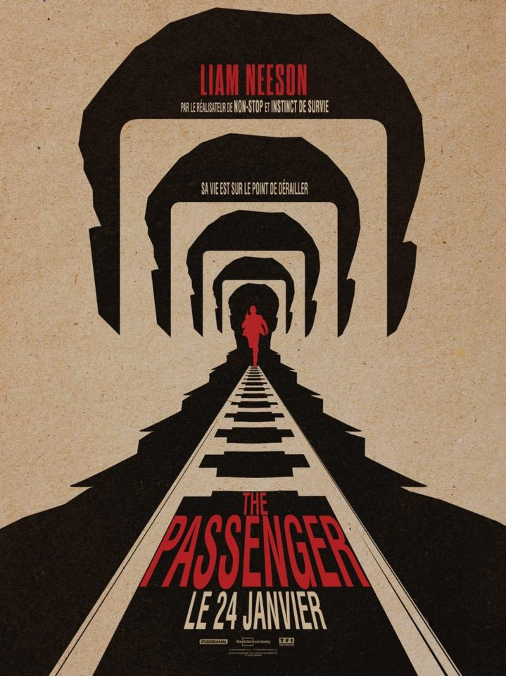 image jaume collet serra poster the passenger