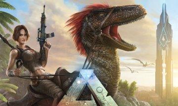 image article ark survival evolved