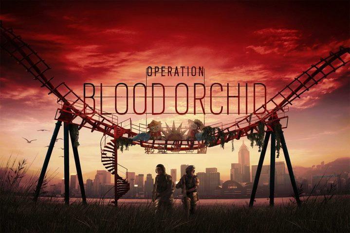 image operation blood orchid rainbowsix siege