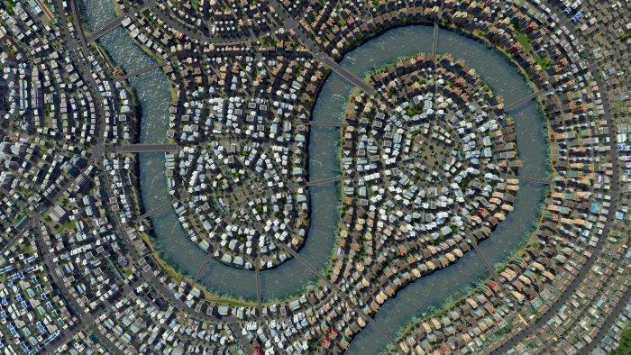 image jeu cities skylines