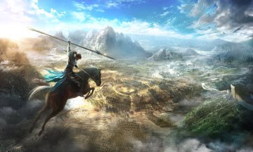 image article dynasty warriors 9