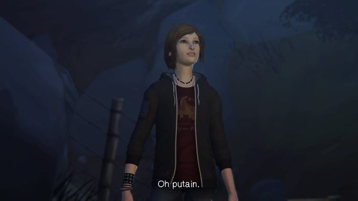 image jeu life is strange before storm