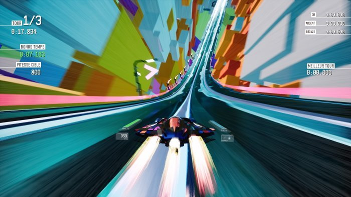 image gameplay redout
