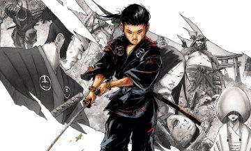 image samurai origines t1