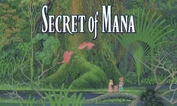 image news secret of mana
