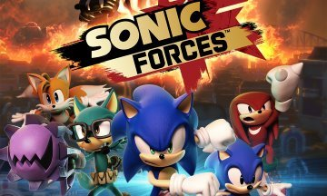 image news sonic forces