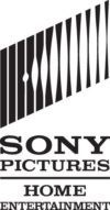image logo noir et blanc sony pictures home entertainment