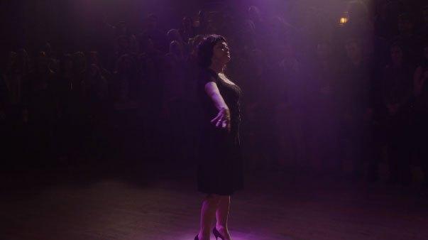 image audrey's dance sherilyn fenn twin peaks saison 3 épisode 16
