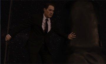 [Analyse] Twin Peaks, saison 3 : Dale Cooper, l'histoire d'un long retour