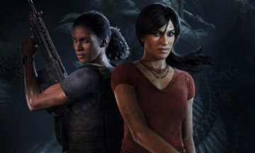 image article uncharted legacy