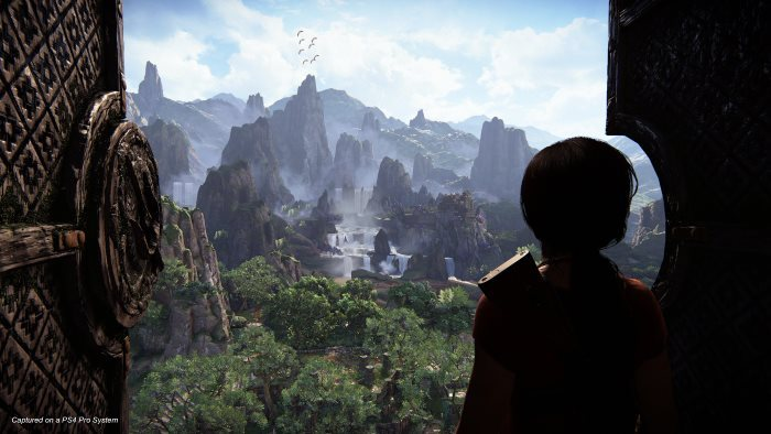 image ps4 uncharted legacy