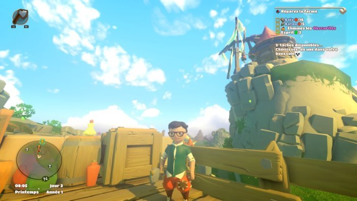 image gameplay yonder