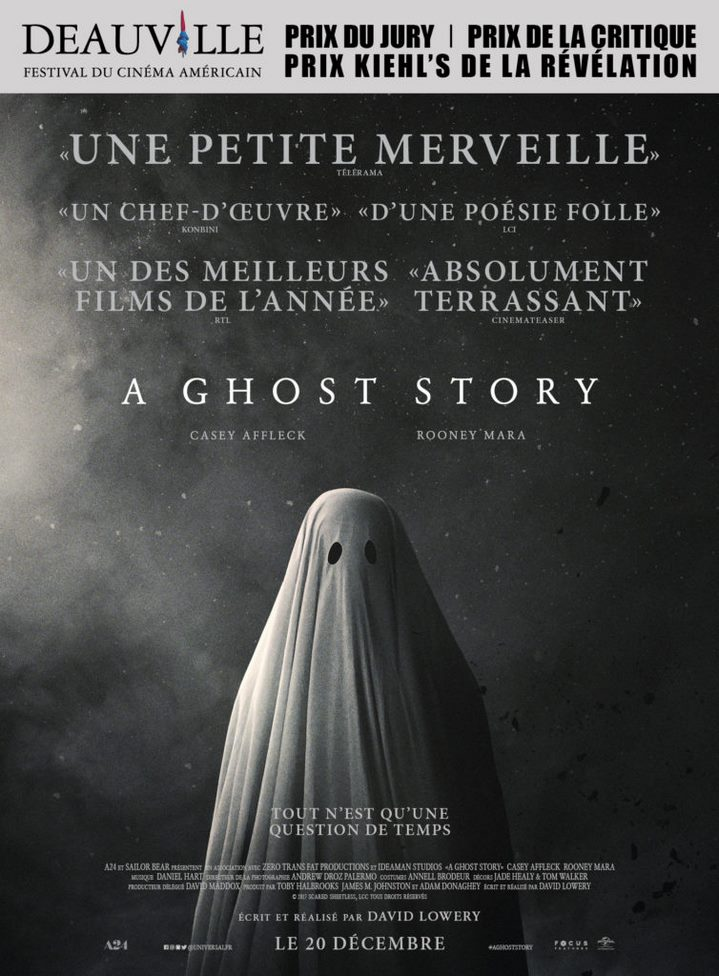image david lowery poster a ghost story