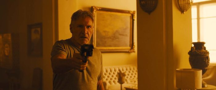 image blade runner 2049 harrison ford