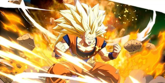image news dragon ball fighterz
