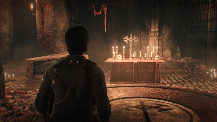 image playstation 4 evil within 2