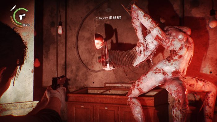 image survival horror evil within 2